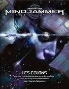 Mindjammer - Les Colons
