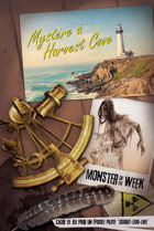 Monster of the Week - Mystère à Harvest Cove