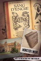 Monster of the Week - Sang d'encre