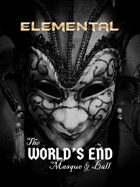 The World's End Masque & Ball