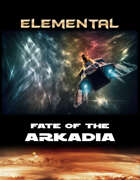 Fate of the Arkadia