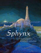 Sphynx (English version)