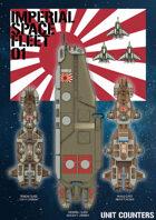 IMPERIAL SPACE FLEET 01