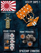 IMPERIAL UTILITY SHIPS-1