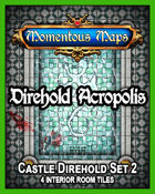 Direhold Acropolis