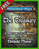 FREE The Treasury