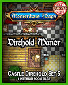 Direhold Manor