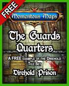 FREE The Guards Quarters