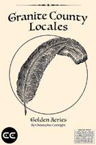 Granite County Locales Golden Aeries