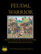 Feudal Warrior