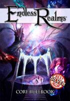 Endless Realms: Corebook