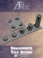 Tile Risers for Dragonbite