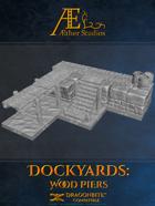 Dockyards: Wood Piers