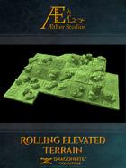 Rolling Elevated Terrain