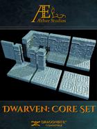 Dwarven Holds: Core Set