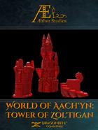 World of Aach'yn: Tower of Zol'Tigan