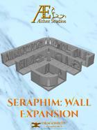 Seraphim: Wall Expansion