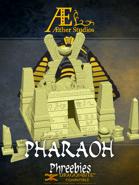 Pharaoh 6: Phreebies