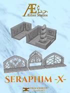Seraphim -X-