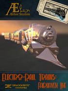 Electro Rail Trains - Fairhaven Line