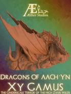 Dragons of Aach'yn: Xy Gamus