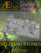 Swamp of Sorrows - Stepping Stones