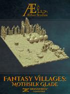 Fantasy Villages: Mothsilk Glade
