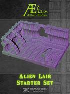 Alien Lair: Starter Set