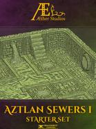 Aztlan Sewers I: Starter Set
