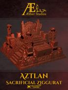 Aztlan Sacrificial Ziggurat
