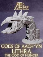Gods of Aach'yn - Uthra