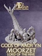Gods of Aach'yn - Moorzet