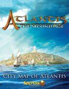 ATLANTIS: City Map Premium