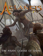 ATLANTIS: Pirate Queens of Sheba