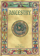 Ancestry Basic Edition