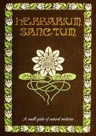 Herbarium Sanctum