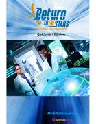 Return to the Stars! quickstart edition