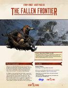 The Fallen Frontier 010