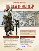 The Siege of Rootkeep 011