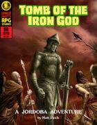 5e Tomb of the Iron God