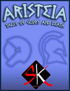 Aristeia: Tales Of Glory And Death