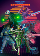 Retroverse Free Preview 2018