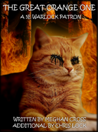 The Great Orange One Warlock Patron