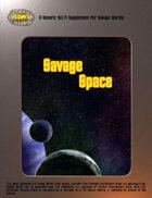 Savage Space