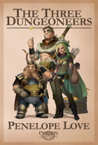 The Three Dungeoneers