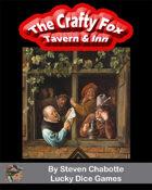 The Crafty Fox Fantasy Tavern & Inn