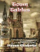 Town Tables - The Game Master's Town Builder Handbook