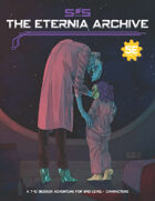 S&S: The Eternia Archive