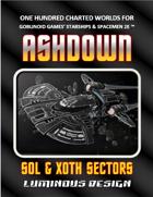 Ashdown Black-Out Edition (2020 Update) S&S 2E