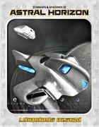 Astral Horizon - For Starships & Spacemen 2E (2021)